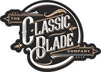 classic blade logo